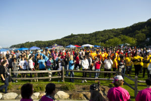 Port Jeff Dragon Boat Race Festival 2014