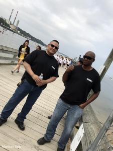 Security guys