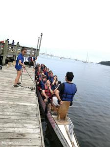 Dragon Boat Races