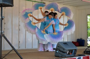 Asian Dance Group PJDragonBoatRaceFest2015