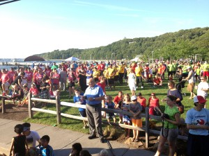 closing ceremony PJ Dragon Boat Race Fest